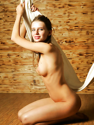 Just Nude  Katrin  Softcore, Russian, Model, Amazing, Erotic