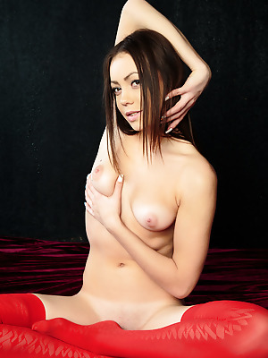 Rylsky Art  Casia  Erotic, Softcore