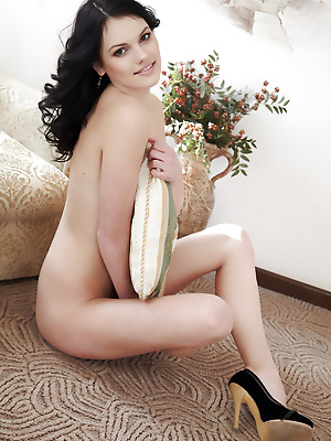 Errotica-Archives  Desiree  Erotic, Softcore, Pussy