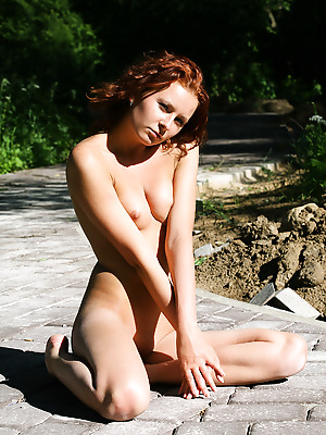 avErotica  Foxy  Curly, Red Heads, Amateur, Skinny, Teens, Erotic, Solo